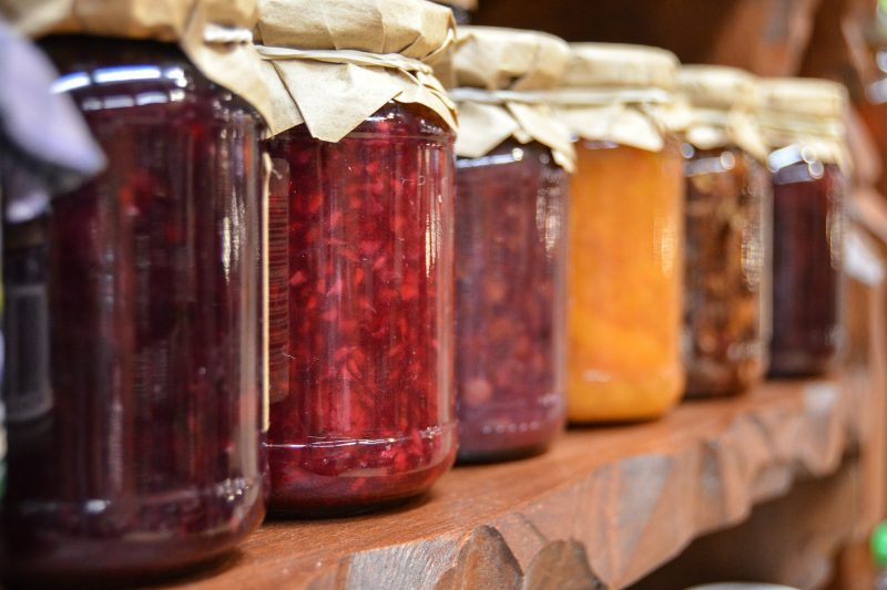 La tradizione in un vasetto ed il magico mondo agricolo