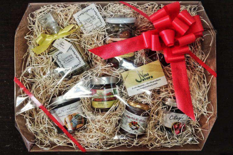 Il regalo utile per Natale 2018 con Nisinatura